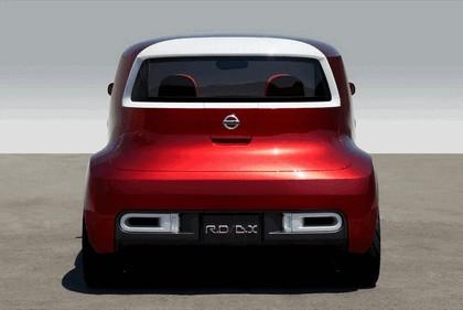 2007 Nissan Round Box concept 10