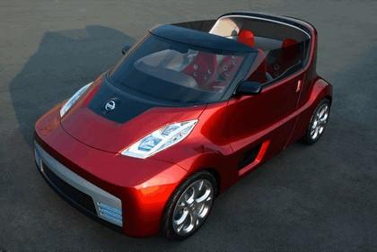 2007 Nissan Round Box concept 11