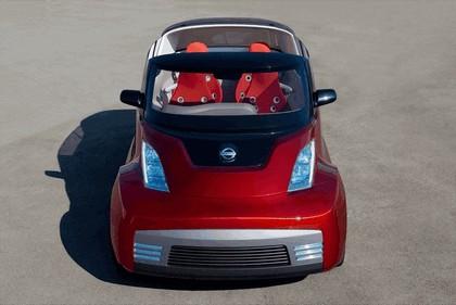2007 Nissan Round Box concept 12