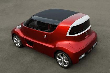 2007 Nissan Round Box concept 13