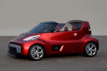 2007 Nissan Round Box concept 14
