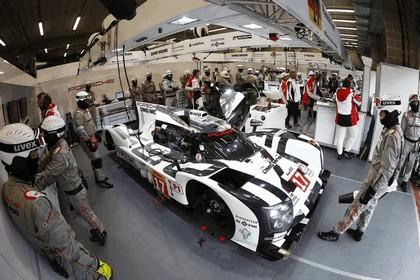 2015 Porsche 919 Hybrid 102