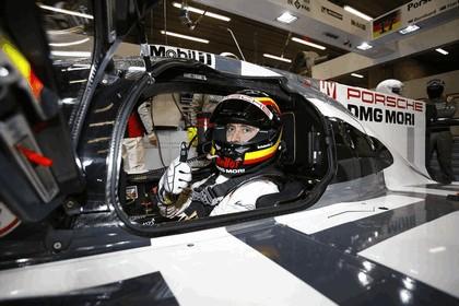 2015 Porsche 919 Hybrid 104