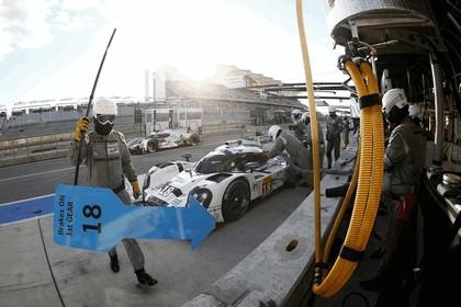 2015 Porsche 919 Hybrid 264