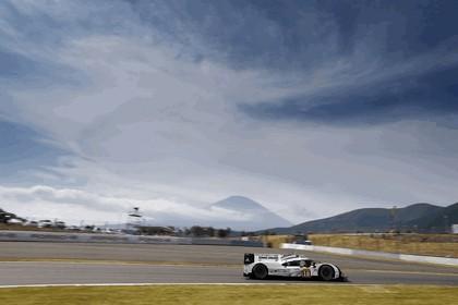 2015 Porsche 919 Hybrid 300