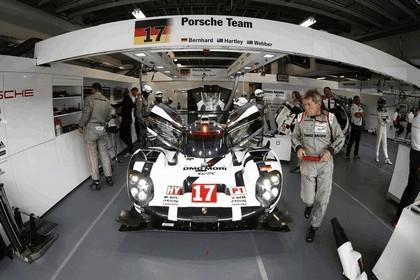 2015 Porsche 919 Hybrid 319