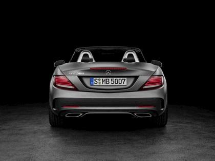 2016 Mercedes-Benz SLC 300 5