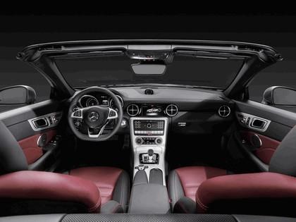 2016 Mercedes-Benz SLC 300 8