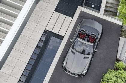 2016 Mercedes-Benz SLC 300 16
