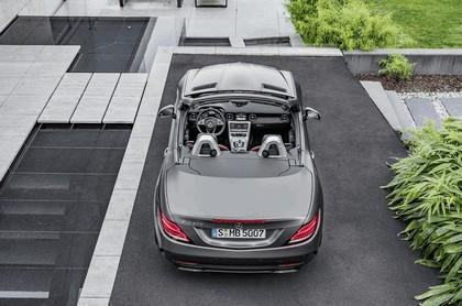 2016 Mercedes-Benz SLC 300 17