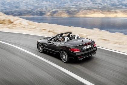 2016 Mercedes-AMG SLC 43 6