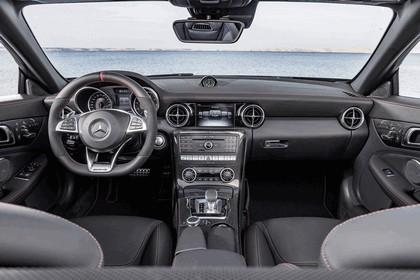 2016 Mercedes-AMG SLC 43 9