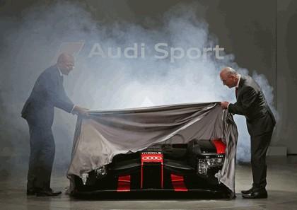 2016 Audi R18 4