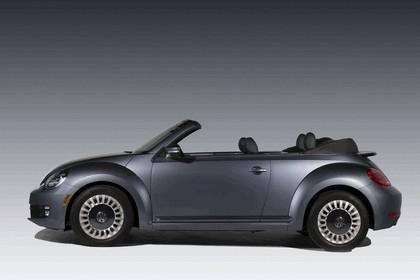 2015 Volkswagen Beetle Denim 2