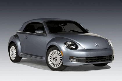 2015 Volkswagen Beetle Denim 4
