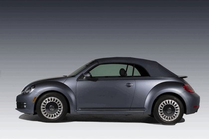 2015 Volkswagen Beetle Denim 5