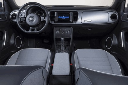 2015 Volkswagen Beetle Denim 11