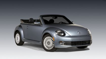 2015 Volkswagen Beetle Denim 5