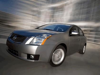 2007 Nissan Sentra 2.0 2