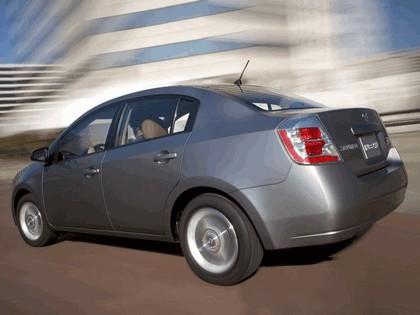 2007 Nissan Sentra 2.0 3