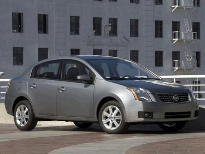 2007 Nissan Sentra 2.0 5