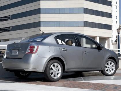 2007 Nissan Sentra 2.0 6