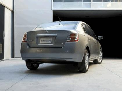 2007 Nissan Sentra 2.0 7