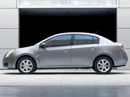 2007 Nissan Sentra 2.0 8