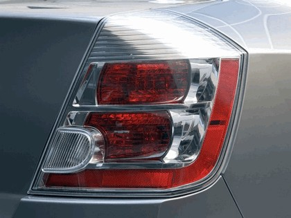 2007 Nissan Sentra 2.0 10