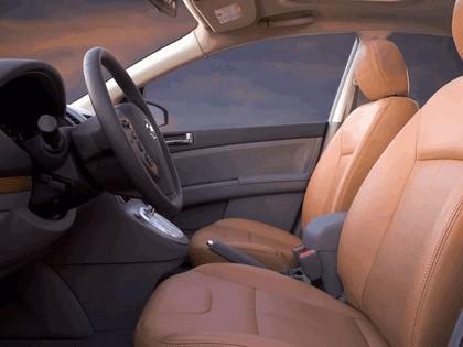 2007 Nissan Sentra 2.0 11