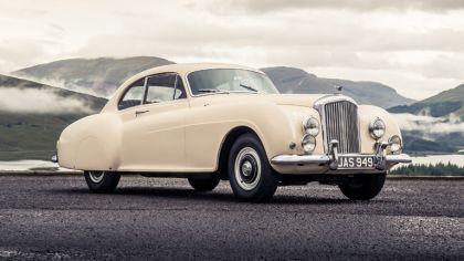 1953 Bentley Bentley R-Type Continental 2