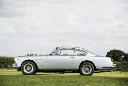 1962 Ferrari 250 GTE series II 2+2 coupé 2