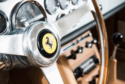 1962 Ferrari 250 GTE series II 2+2 coupé 4