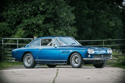 1964 Ferrari 330 GT series 1 1