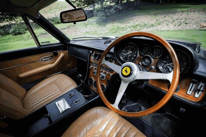 1970 Ferrari 365 GT 2+2 - UK version 4