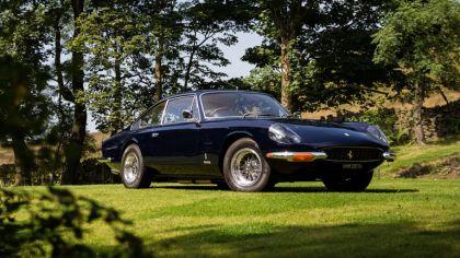 1970 Ferrari 365 GT 2+2 - UK version 7