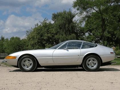 1972 Ferrari 365 GTB-4 2
