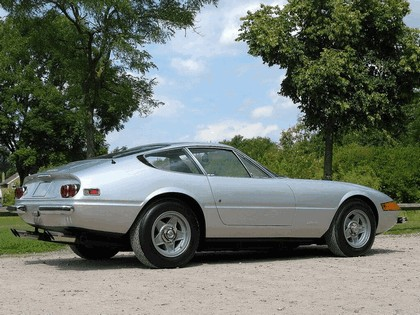 1972 Ferrari 365 GTB-4 3