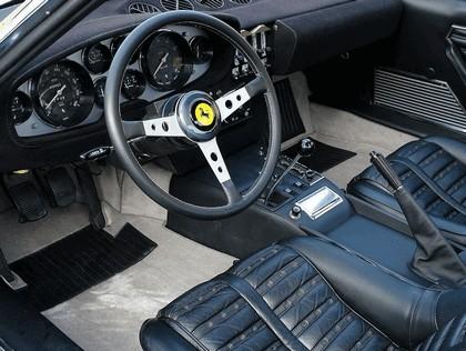 1972 Ferrari 365 GTB-4 4