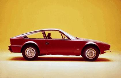 1972 Alfa Romeo GT Junior by Zagato 2
