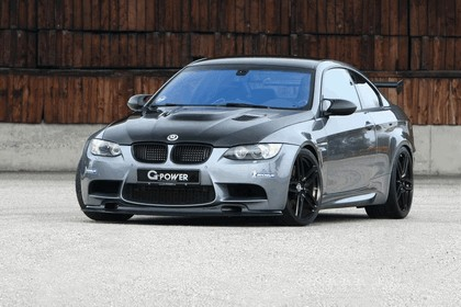 2015 BMW M3 ( E92 ) RS E9X by G-Power 1