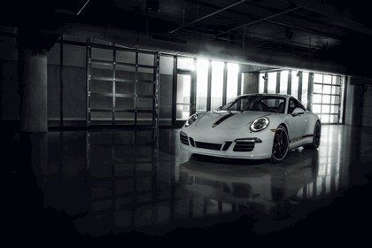 2015 Porsche 911 ( 991 ) Carrera GTS Rennsport Reunion Edition 1