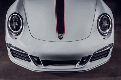 2015 Porsche 911 ( 991 ) Carrera GTS Rennsport Reunion Edition 4