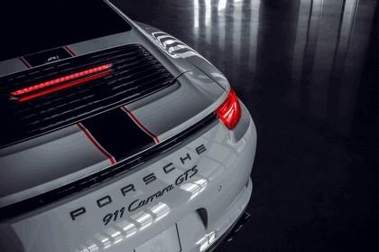 2015 Porsche 911 ( 991 ) Carrera GTS Rennsport Reunion Edition 7