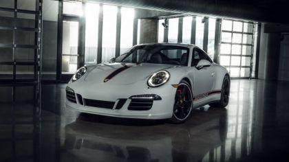 2015 Porsche 911 ( 991 ) Carrera GTS Rennsport Reunion Edition 2