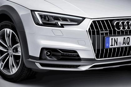2016 Audi A4 allroad quattro 44