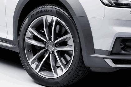 2016 Audi A4 allroad quattro 45