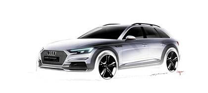 2016 Audi A4 allroad quattro 52