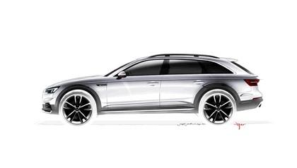 2016 Audi A4 allroad quattro 53