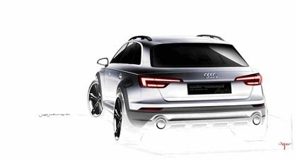 2016 Audi A4 allroad quattro 54
